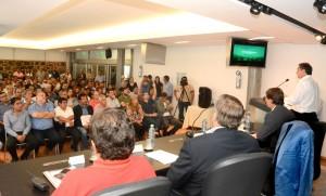 Municipio anunció la conformación de Comités de Emergencias Barriales