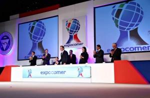 Michetti convocó a invertir en la Argentina a empresarios de Asia, Europa y América