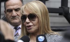 """Tras las declaraciones de Menem, Zulema Yoma pide que declare CFK por """"atentado"""""""