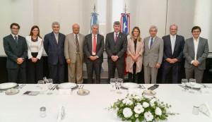 Acuerdan agenda estratégica para afianzar la integración comercial regional