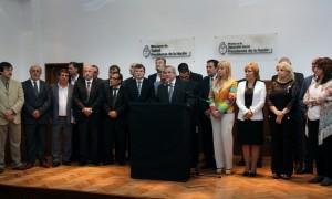 Reunión del Consejo Federal de Salud para tratar acciones preventivas del Dengue, Chikungunya y Zika