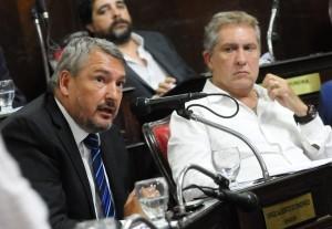 """Frente Renovador bonaerense se muestra disconforme con Cambiemos y acusa de hacer """"kirchnerismo explícito"""""""