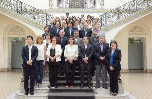 Federalismo cultural y divulgación del patrimonio histórico, dos de los temas de la agenda del Consejo Federal