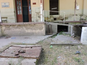 """Montero denunció """"estado de abandono y condiciones inhumanas de vida"""" en dos hospitales psiquiátricos"""
