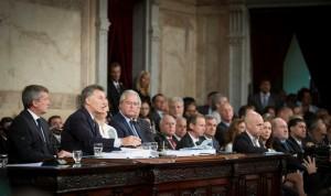 Oficialismo busca aprobar esta semana el proyecto sobre deuda pública