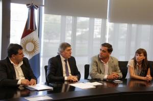 Córdoba será sede de una Agencia de Seguridad Federal