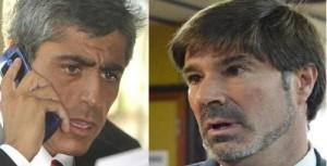 Quinteros le pidió a Senestrari que investigue vinculación cordobesa con el Lava Jato