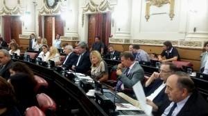 La UCR volvió rechazar la descentralización del  Paicor con duras críticas al gobierno de UPC
