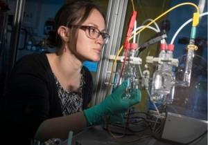 Referentes mundiales de las ciencias químicas se reunirán en la Capital cordobesa