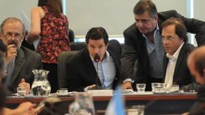 comisiones diputados dictamen