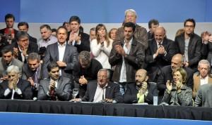El acuerdo con los fondos buitre dividió las aguas en el PJ y el kirchnerismo competirá en las Internas