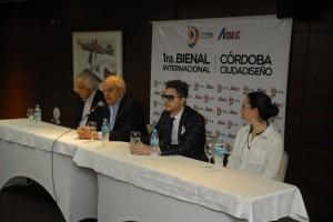 La Bienal Córdoba CiudaDiseño acaparará la atención de más de 25 mil personas