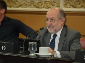 Gasoductos: Vecinalista espera a ministros con pedido de baja de adjudicación a Odebrecht