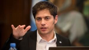 """Acuerdo con los buitres duros: Para Kicillof es una """"rendición incondicional"""""""
