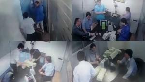 Casanello pidió los videos de Telenoche y no descarta citar a indagatoria a Martín Báez