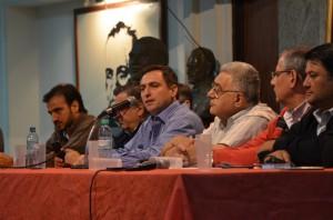 """""""Fuimos el pilar fundamental del cambio a nivel nacional»"""
