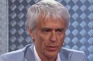 """Al criticar el accionar de Palmaghini y Fein, el fiscal Sáenz afirmó que """"están llevando adelante una ficción"""""""