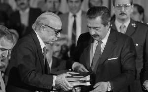 A 40 años del Golpe Militar, Negri llamó a mantener viva la memoria y fortalecer la democracia