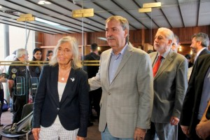 """Megajuicio de La Perla: """"Estos juicios son vitales para que nunca más vuelva a suceder en Argentina"""", afirmó Schiaretti"""