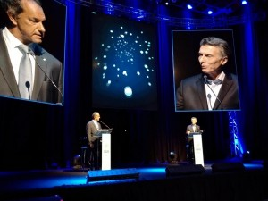 La administración macrista impulsará ley de debate presidencial obligatorio