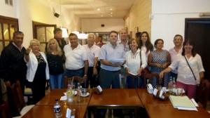 """Martilleros y Corredores: De cara a las elecciones en el Colegio, agrupación """"Unidad y Transparencia"""" cuestionó falta de representación"""