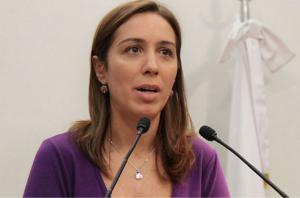 La gobernadora Vidal en la Junta de Directores de Adepa