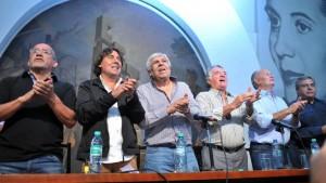 Cumbre sindical define modalidad de la protesta del viernes
