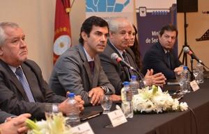 Funcionarios de seguridad, jueces, camaristas y fiscales del NOA, debaten sobre lucha contra el narcotráfico y delitos conexos