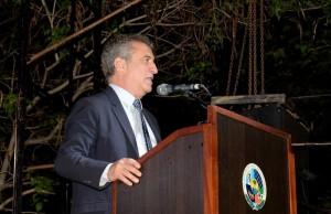 El ex gobernador Urribarri negó haber realizado viajes secretos a Panamá
