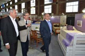 FIMAR 2016: Con una nueva línea de créditos se busca reactivar las ventas en la industria del mueble