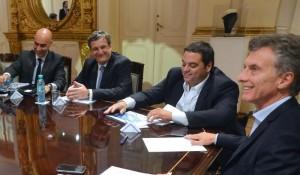Ministro salteño encabezará junto a Triaca la reunión del Consejo del Salario Mínimo Vital y Móvil
