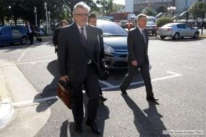 """Schiavi habló de una """"ola de súper activismo judicial"""" y rechazó su procesamiento"""