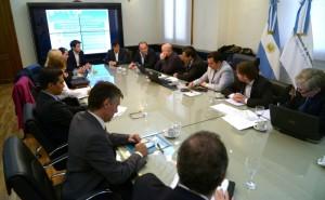 Agroindustria trabaja junto al Banco Mundial sobre riesgos agropecuarios
