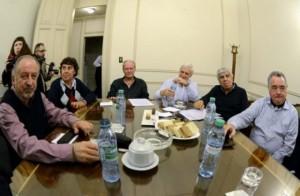 Las CGT y CTA se movilizarán este viernes pero no habrá paro. Apoyo del Movimiento Obrero de Córdoba