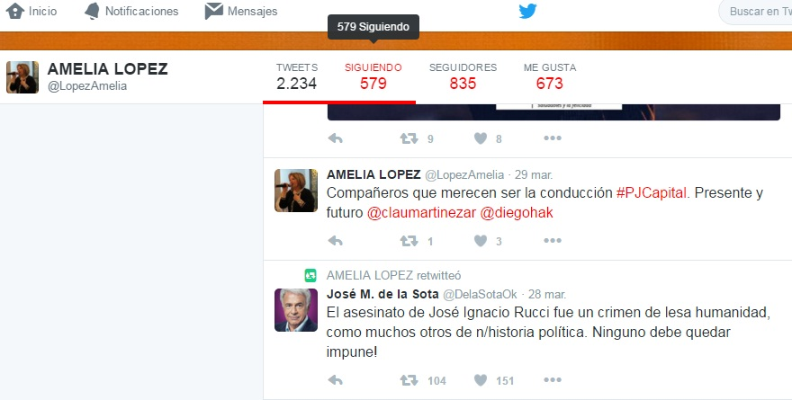 Captura twitter Lopez