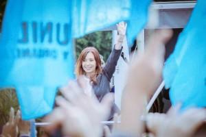 "Tras indagatoria a CFK, Carrió opinó que ""se terminó este show ridículo de la actriz nacional"""