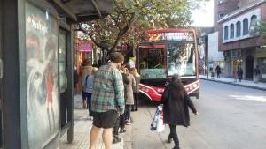 Transporte: Tras el anuncio de UTA, el Municipio emplazó a las empresas a prestar el servicio el día domingo