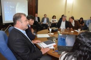 Hospital Florencio Díaz: Legisladora radical cargó contra Fortuna por haberles mentido en la cara