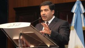 """Es insostenible que al frente de la AGN esté Echegaray"", afirmó Carrió en una carta dirigida a Michetti y Monzó"