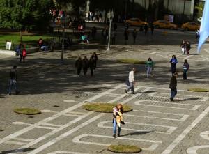 La Bienal Córdoba CiudaDiseño continúa interviniendo espacios de la Ciudad