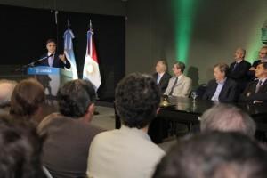Con los primeros pasos de la Agencia de Innovación se avanzará en fortalecer la incubación de empresas