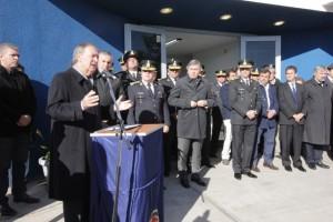 Política de Seguridad: Schiaretti pidió que la sociedad participe a través de los Consejos Barriales