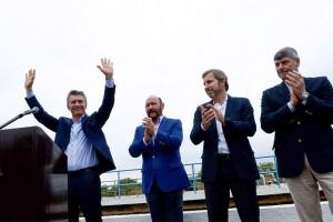 Macri insistió en su crítica al proyecto de ley contra los despidos