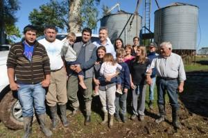 """""""Estamos ante una catástrofe ambiental"""", resaltó Macri sobre las inundaciones"""