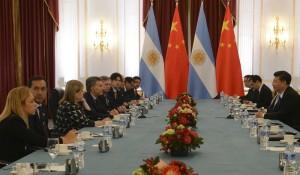 Reunión Macri – Xi Jiping: Gobierno chino aceptó revisión de los acuerdos firmados con la Argentina