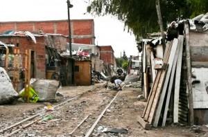 Pobreza ARG: Casi el 35% de los argentinos se encuentra en esa condición