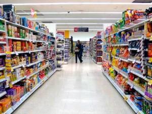 Alimentos aumentaron casi 11% en el primer trimestre del año