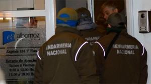 Escribanía Albornoz: Cajas secuestradas con registros de inscripción de propiedades, llegarán en las próximas horas a manos de Casanello