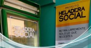 Concejo avanzó en un marco normativo para las Heladeras Solidarias