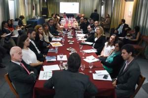 Justicia 2020: Avanza el proyecto de reforma del Código Procesal Penal